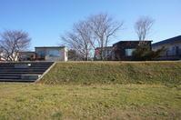 2棟は晩秋風景をむかえます - 函館の建築家 『北崎 賢』日々の遊びと仕事