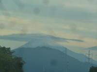 富士山! - 平野部屋