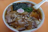 おひとり様食べある記生姜醤油のベンチマーク青島食堂with XQ1 - 雪譜らgo!  by 雪国親父
