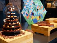 2019クリスマスコレクション「LE CHOCOLAT ALAIN DUCASSE(ル・ショコラ・アラン・デュカス)」プレス発表会 - 笑顔引き出すスイーツ探究