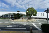 JR防府駅 - レトロな建物を訪ねて