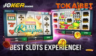 Situs Judi Slot Promosi Joker123 Gaming Online Terpercaya - Situs Agen Game Slot Online Joker123 Tembak Ikan Uang Asli