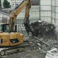 解体!!! - 日向興発ブログ【一級建築士事務所】