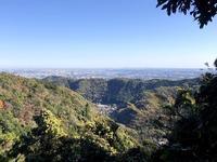 高尾山 - 歩のち登、ときどき走。