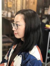 素敵にイメージチェンジ - 堺筋本町hair+zakka vita