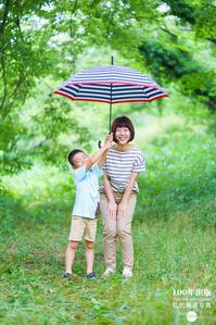 2019/7/14夏の思い出撮影会 - 「三澤家は今・・・」