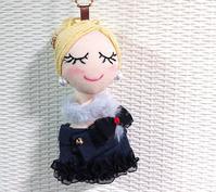 ☆ドール ☆パーティ... - ほっと一息・・~Sakura's Hawaiian QuiltⅡ
