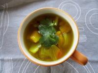 今日の野菜スープはイスラエルスープ - Bのページ