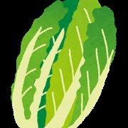 白菜の黒いプップッ - Yumenomukou's Blog
