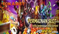 Download Aplikasi Joker123 Android Permainan Judi Slot - Situs Agen Game Slot Online Joker123 Tembak Ikan Uang Asli