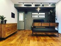 完成物件のご紹介東京都M様邸マンションリノベーション - hiro works