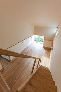 竣工写真金沢町の家2 - 加藤淳一級建築士事務所の日記