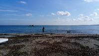 レッチェの海サン・カタルドのローマ遺跡 - My little Lecce