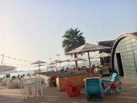 ジュメイラビーチとドバイアウトレットモール - かなりんたび