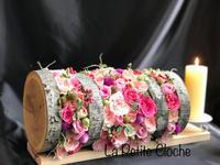 ブッシュ ド ローズを召し上がれ - LaPetiteCloche プチクローシュ