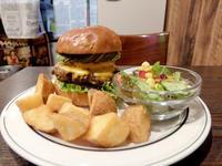 Jack & Sawyerburger(八田) - avo-burgers ー アボバーガーズ ー