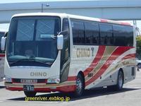 茅野バス観光あ803 - 注文の多い、撮影者のBLOG