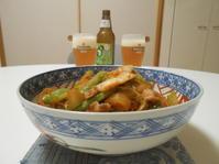 ハヤトウリは天ぷらも美味しい! - のび丸亭の「奥様ごはんですよ」日本ワインと日々の料理