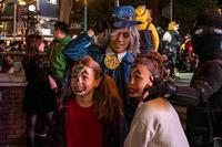 ハロウィン祭(本番) ② - 写真の散歩道