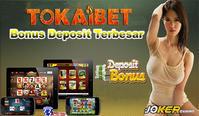 Situs Judi Slot Online Agen Joker123 Resmi Tokaibet - Situs Agen Game Slot Online Joker123 Tembak Ikan Uang Asli
