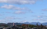 山が見える風景~♪ - みい写日記☆