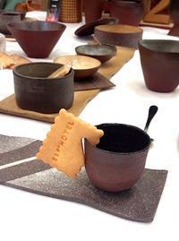 エクスポテル Exp'Hotel - 庭のかたち-Les formes de mon jardin- Ikuyo Pupier