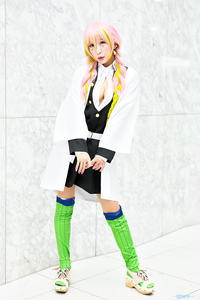 ちい さん[Chii] @chiichii_619 2019/11/24 TFT (Ariake TFT Building) - ~MPzero~ [コスプレイベント画像]Nikon D5 & Z6