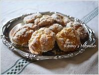12月のクリスマス★Special Lesson♪ - Romy's Mondo ~料理教室主宰Romyの世界~