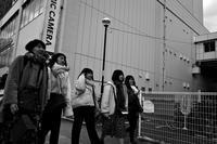 スペイン約束の旅・奈良原一高と、微積が60分でわかるという本 - Yoshi-A の写真の楽しみ