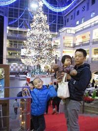 12月1日(日)・・・札幌ファクトリーへ - ある喫茶店主の気ままな日記。