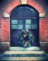 恒例のボンデュアベビーメンバーのクリスマス会のご案内です - 英国式ベビーマッサージクラス・マタニティクラス    BondurBaby ボンデュアベビー 京都・滋賀