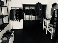 【冬衣】色を編む伊藤八重子ありがとうございました - ルリロ・ruriro・イロイロ
