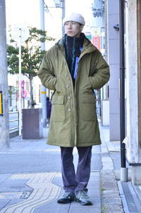 """BURLAP OUTFITTER""Style~KODAI~ - DAKOTAのオーナー日記「ノリログ」"