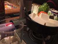 「養老乃瀧」で冬の鍋 - 実録!夜の放し飼い (横浜酒処系)