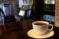 コーヒー豆の仕入れ - ぶん屋の抽斗