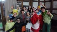 岩手公演ツアーから戻りました! - 演劇生活しちゃってます。Miyuki's Blog
