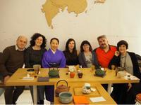 お抹茶でイタリアと繋がりたい - シニョーラKAYOのイタリアンな生活