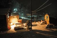 初雪 - 松之山の四季2