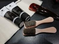 プレゼントに悩んだら - シューケアマイスター靴磨き工房 銀座三越店