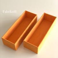 バリエーション研究会 - Fabrikoのカルトナージュ ~神戸のアトリエ~