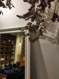 明日は定休日です! - Shoe Care & Shoe Order 「FANS.浅草本店」M.Mowbray Shop