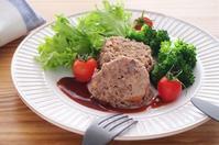 レンジで簡単!牛肉のパテ~±0暮らしのレポーター~ - cafeごはん。ときどきおやつ