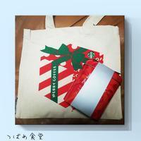 *STARBUCKS ミニトートバッグ* - *つばめ食堂 2nd*