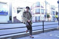 """BURLAP OUTFITTER""Style~TKB~ - DAKOTAのオーナー日記「ノリログ」"