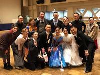●東京ダンス選手権*2019.12.01 - くう ねる おどる。 〜文舞両道*OLダンサー奮闘記〜