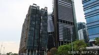 473. 中森あきない / マリーナ・ワンシンガポール - 世界の建物 awesome1000