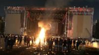 Knotfest MexicoでSlipknot/Evanescenceキャンセルによって起きた騒動のまとめ - 帰ってきた、モンクアル?