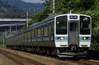 9/2 中央線 - Penta鉄in八王子