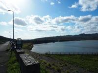 2019.10.13 美利河ダム - ジムニーとハイゼット(ピカソ、カプチーノ、A4とスカルペル)で旅に出よう