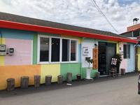2019年5月 済州島 チャンフン食堂 - ほんわかな気分 2